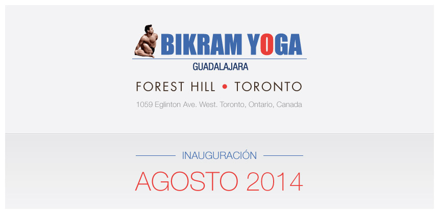 Bikram Yoga Forest Hill